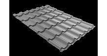 Металлочерепица для крыши Grand Line с покрытием Print Twincolor в Воронеже Classic