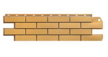 Фасадные панели для наружной отделки дома (сайдинг) Рельефная в Воронеже Фасадные панели Флэмиш