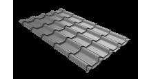 Металлочерепица для крыши Grand Line с покрытием Print Twincolor в Воронеже Kamea
