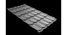 Металлочерепица для крыши Grand Line с покрытием Print Twincolor в Воронеже Kvinta plus