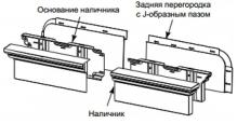 Декоративные фасадные элементы Mid-America в Воронеже Ставни, пилястры и наличники
